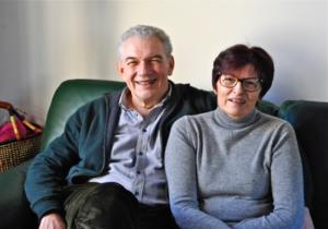 Françoise Streiff & Christian Streiff